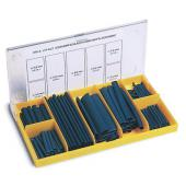 HEAT SHRINK TUBING SET 127-PIECE