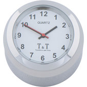 T&T Steering Head Bolt Clock