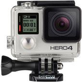 GOPRO HERO4 SILVER EDT.