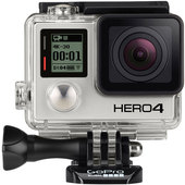 GOPRO HERO4 BLACK EDT.