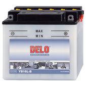 DELO batterie standard
