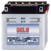 DELO BATTERIE STANDARD