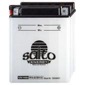 Saito batteria standard