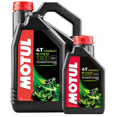 Motul 5100 4T Engine Oil