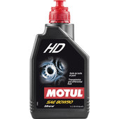 Motul HD 80W-90 Mineral gear oil, 1 litre