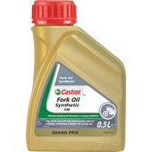 CASTROL FORK OIL SYNTHETIC, 500 ML