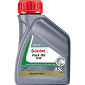 Castrol Gabel-Öl
