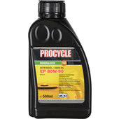 PROCYCLE TRANSMISSION OIL