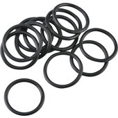 REPL. O-RING SET OF 12