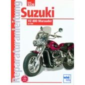 BOOK:REPARATURANL. SUZUKI