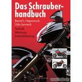 BOOK: DAS SCHRAUBERHAND-