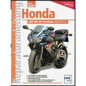 Bucheli Reparaturanleitungen Honda
