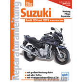 Bucheli istruzioni riparazioni Suzuki
