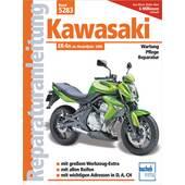 Bucheli istruzioni riparazioni Kawasaki