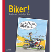 Motomania Buch/Comic -