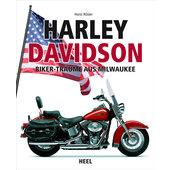 BUCH - HARLEY DAVIDSON