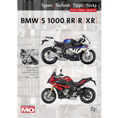 BMW MANUALE S1000RR/R/XR