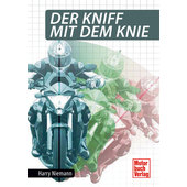LIVRE: DER KNIFF M.D.KNIE