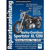 Bucheli H-D Sportster XL 1200