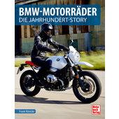 BMW motoren - De geschiedenis v.e. eeuw