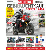 BOOK: MOTORRAD GEBRAUCHT-