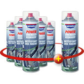 SET: PRESTO BRAKE CLEANER 5 CANS + 1 X FOR FREE