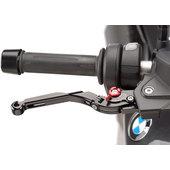 PUIG Brake Lever Multiply adjustable & folding