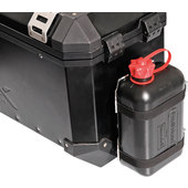 Plastic canister kit for Trax Side Case 35/45 litres