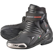 VANUCCI RV7 SHORT RACING BOOTS