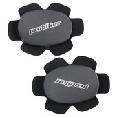Probiker Knee Slider with Velcro, Pair