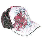 Lethal Angel Ladies Baseballcap