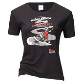 MOTOMANIA LADIES SHIRT