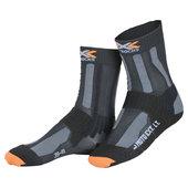 X-Socks Moto-Light Motorradsocken