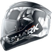 SHARK SKWAL TRION CHROME