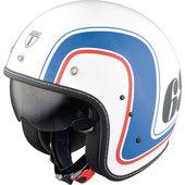 Highway 1 Retro 68 Jet Helmet