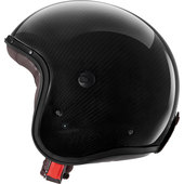Freeride Carbon casque jet
