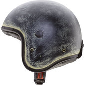 Freeride Sandy casque jet