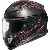 SHOEI NXR INCEPTION TC-1