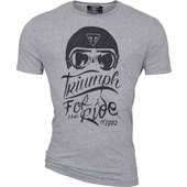 TRIUMPH REV T-SHIRT