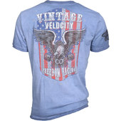 Lethal Threat Racing USA T-Shirt