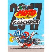 CALENDRIER MOTOMANIA 2017