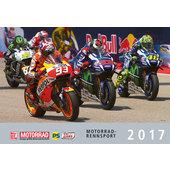 MOTORBIKE GRAND-PRIX 2017