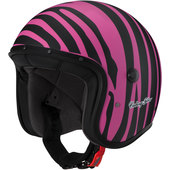 CABERG FREERIDE MARTY NOIR/ROSE