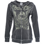 WCC LADIES EAGLE HOODY