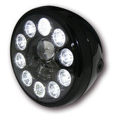 Highsider Reno LED-hoofdkoplamp