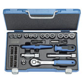 GEDORE SOCKET WRENCH SET