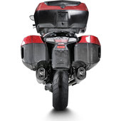 AKRAPOVIC SLIP-ON LINE