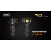 FENIX LED-LAMPE MC11