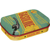 PILLENDOSE GASOLINE MASSE: 40 X 60MM, 15G