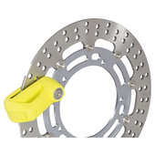 ABUS BRAKE DISC LOCK